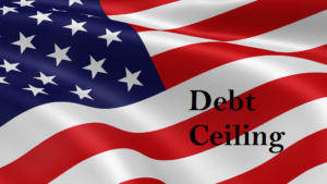 USA debt ceiling and why its so significant