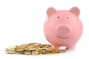 Disciplined Savings first step for bright financial future