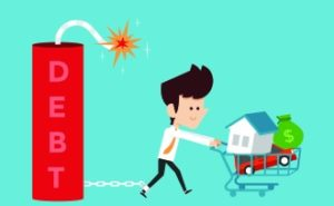 Australian debt - 3 Ways to Avoid Financial Stress