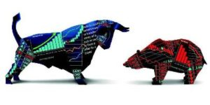 Investor confidence bull or bear are markets peaking