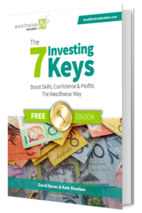 ebook investing for profit