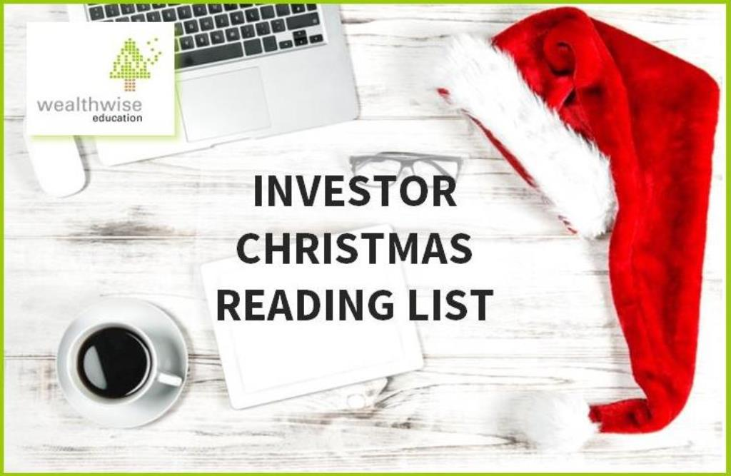 Investor Christmas Reading List