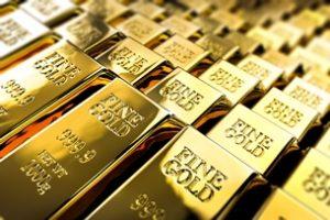 Gold investor presentation