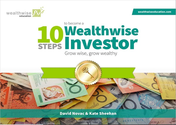 10 Steps to become a Wealthwise Investor